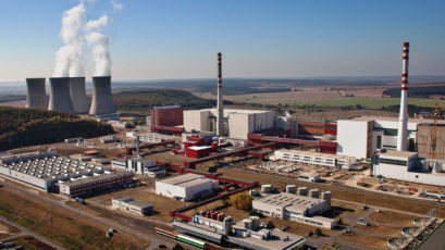 V elektrárně slovenští kriminalisté zasahovali už v minulosti