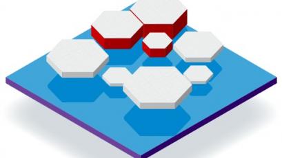 Red Hat Ceph Storage 4 nabízí jednoduchost a lepší škálování pro novou generaci aplikací náročných na data /Ilustrační obrázek/