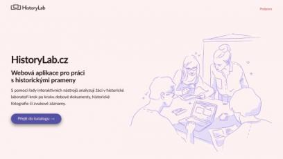 HistoryLab.cz