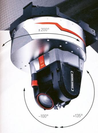 Obr. 6: Laserová hlava stroje Lasertec 400 shape