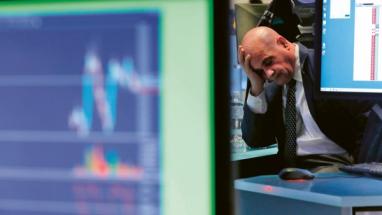 V březnu se díky koronaviru na komoditních i akciových burzách sešlo několik černých dní