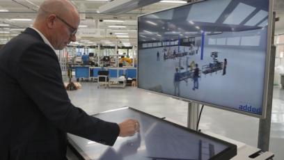 Digitální výroba od základů přetváří tradiční průmyslový obchodní model