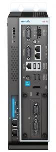 Průmyslové PC s ctrlx Core
