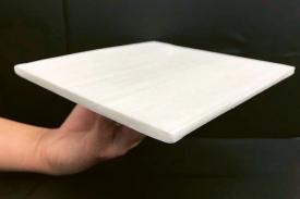 Ukázka superchladivého dřeva /Foto: InventWood/