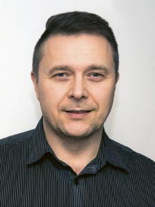 Radek Votrubec