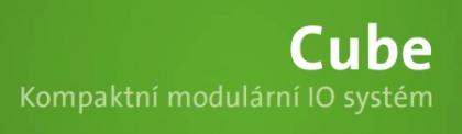 Kompaktní modulární systém vstupů / výstupů – klikněte pro více iformací