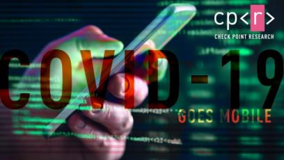 COVID neohrožuje jen svět lidí