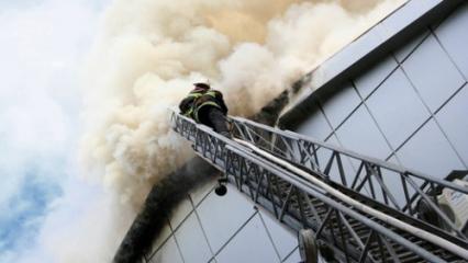 """Školení požární ochrany musí být vždy prováděno """"na míru"""", dle konkrétní úrovně požárního nebezpečí"""