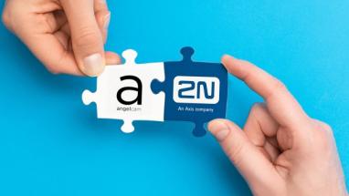 České firmy AngelCam a 2N spojují síly
