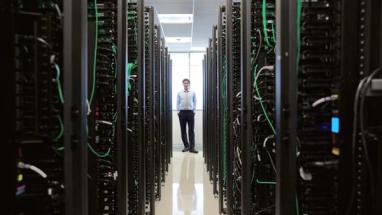 Program ekonomické odolnosti, který nabízí Cisco Capital, je součástí širší snahy společnosti Cisco podporovat zákazníky, partnery a komunity v době pandemie Covid-19