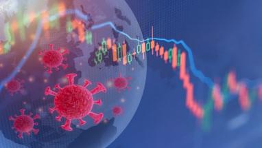 Dopad pandemie Covid-19 na světovou ekonomiku je nezměrný