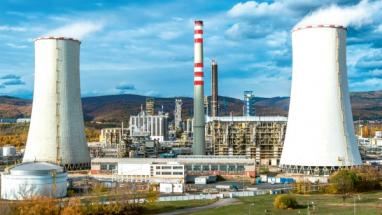 Společnost Unipetrol postaví ve svém závodě v Litvínově testovací pyrolýzní jednotku