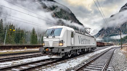 České dráhy počítají s nasazením lokomotivy i do běžného provozu v osobní dopravě