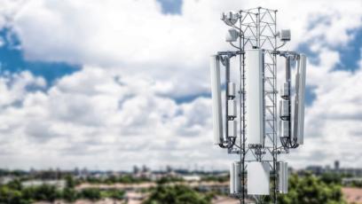 Ericsson byl první, kdo zprovoznil komerční sítě 5G na čtyřech kontinentech