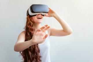 Aplikace technologie by mimo jiné mohla přinést výrazný posun ve hrách nebo mezilidských kontaktech na dálku
