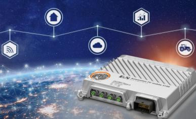 B&R nabízí inovativní řešení – od senzoru po cloud