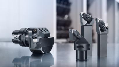 Seco Tools rozšiřuje sortiment držáků Jetstream Tooling pro ISO soustružení, usnadňujících výměnu a chlazení nástorů.