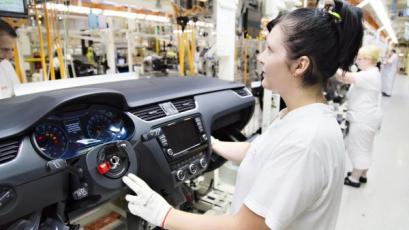 Automobilový průmysl čeká na restart