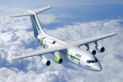 Airbus E Fan-X