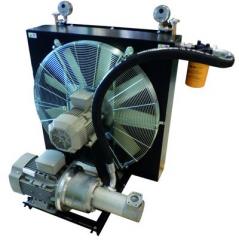 Průmyslové chladiče HENNLICH jsou nyní certifikované ATEX I M2 a jsou tak určené i pro výbušné prostředí dolů. (foto: HENNLICH)