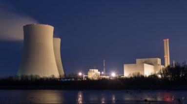 Jaderná elektrárna Philipsburg, Německo /Zdroj: euractiv.com/