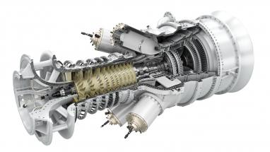 Siemens představuje HYFLEXPOWER: první integrovaný demonstrační projekt typu power-to-X-to-power s plynovou turbínou na spalování vodíku