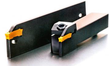 Obr. 5: Nástroje pro hluboké zapichování