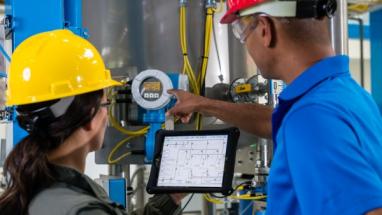Řešení Factory Insights jako služba, založené na technologiích od PTC, Rockwell Automation a Microsoftu, je dodáváno v cloudu na klíč