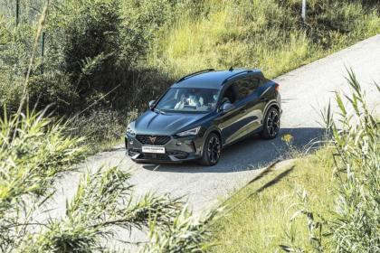 První model, vyvinutý výhradně pro značku CUPRA, vyjede na silnice na podzim