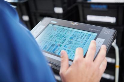 Díky svým ověřeným softwarovým a hardwarovým technologiím, společnost Siemens vyvinula unikátní řešení, které pomůže firmám zvládnout nové požadavky na bezpečnost pracovišť v reakci na pandemii COVID-19.