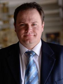 Ing. Mgr. Bc. Jiří Jemelka, MBA