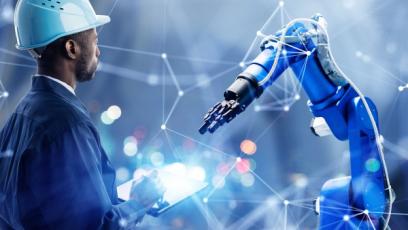 Výrobní firmy plánují investovat do robotizace