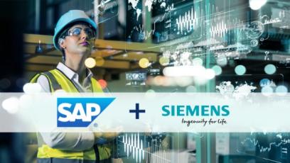 Siemens uzavřel partnerství se SAP