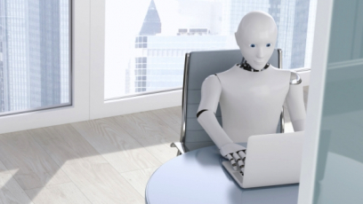 Inteligentní roboti se dovedou uplatnit v každé firmě