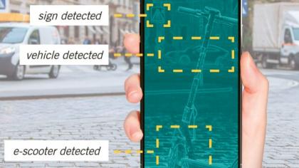 Město nakoupilo 80 mobilních jednotek Gemineye, což je aplikace smartphonu s umělou inteligencí