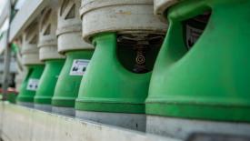 Kompozitní LPG lahve