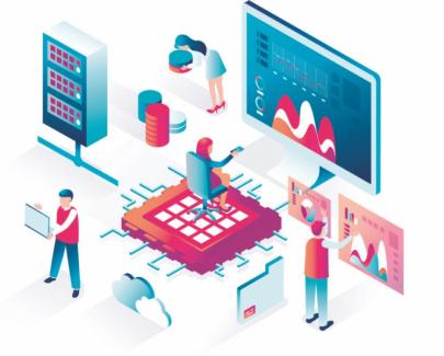 Predikce budoucích událostí Sota Solutions pomáhá vylepšovat procesy na základě dat podniků z předchozích období