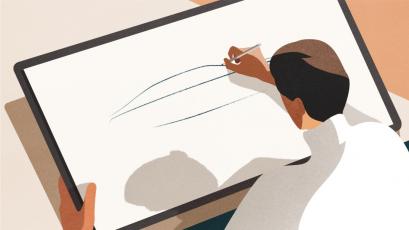 Značka se rozhodla využít stále populárnější médium animovaných ilustrací k zprostředkování nových poznatků