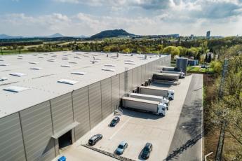 V Contera Parku Teplice začne od srpna unikátní ekologická výroba