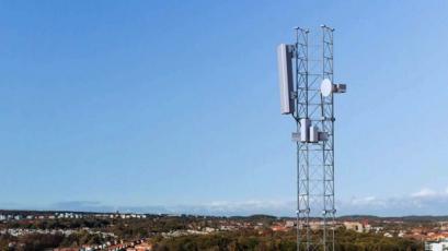 Ericsson uzavřel s operátorem Deutsche Telekom dohodu na zavedení 5G v Německu. (Zdroj: Ericsson)