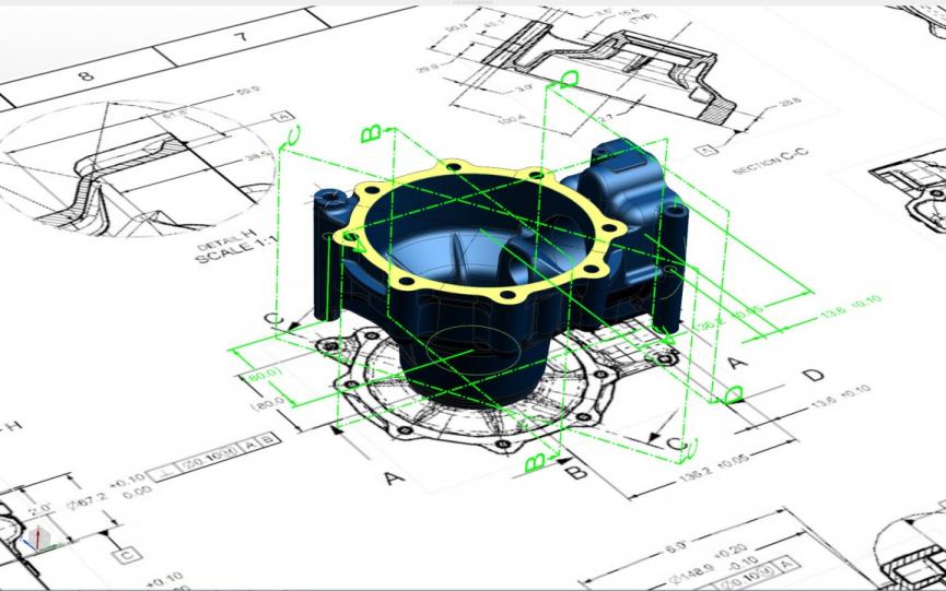 NX, z portfolia Xcelerator společnosti Siemens, představuje špičku mezi CAD řešeními pro tvorbu digitálního dvojčete produktu a výroby
