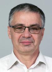 Prof. Ing. Václav Hlaváč, CSc.