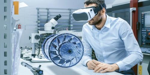 Čeští vědci napomáhají rozvoji robotiky, autonomních vozidel a třeba i boji s koronavirem