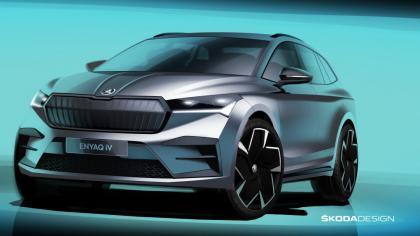 První vůz značky ŠKODA postavený na modulární elektrifikované platformě (MEB) koncernu Volkswagen spojuje emocionální linie s vyváženými a dynamickými proporcemi, nabízí velkorysý vnitřní prostor a ekologickou, zábavnou jízdu.