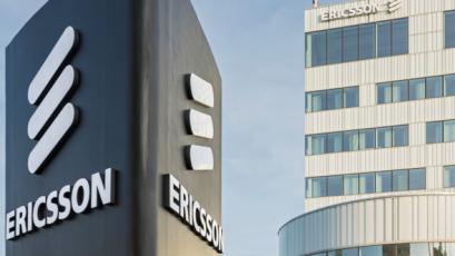 Společnost Ericsson uzavřela 100. obchodní dohodu o 5G se společností nebo jedinečnými poskytovateli komunikačních služeb. (Zdroj: Ericsson)