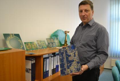 Michal Kudrnáč