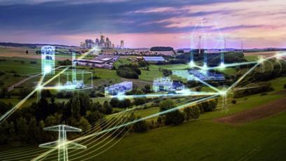 Vlajkový projekt energetického přechodu města na bezuhlíkový provoz