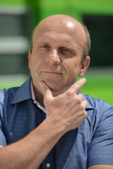 Ing. Petr Jašek
