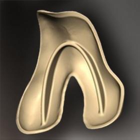Nový kloubní implantát od vědců z VUT /Foto: archiv ÚST FSI/