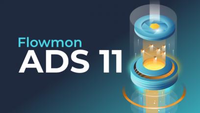 Flowmon ADS je lokalizován do šesti světových jazyků